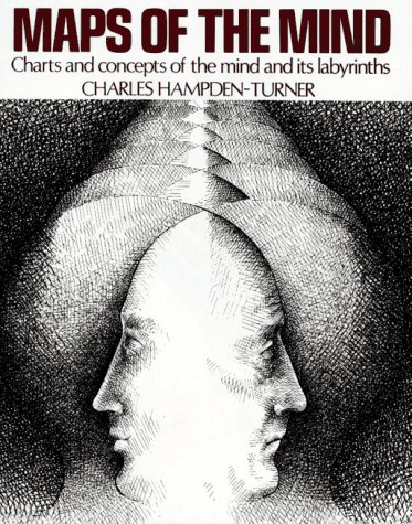 Maps of the Mind: Charts and Concepts of the Mind and its - Mall Map City Garden