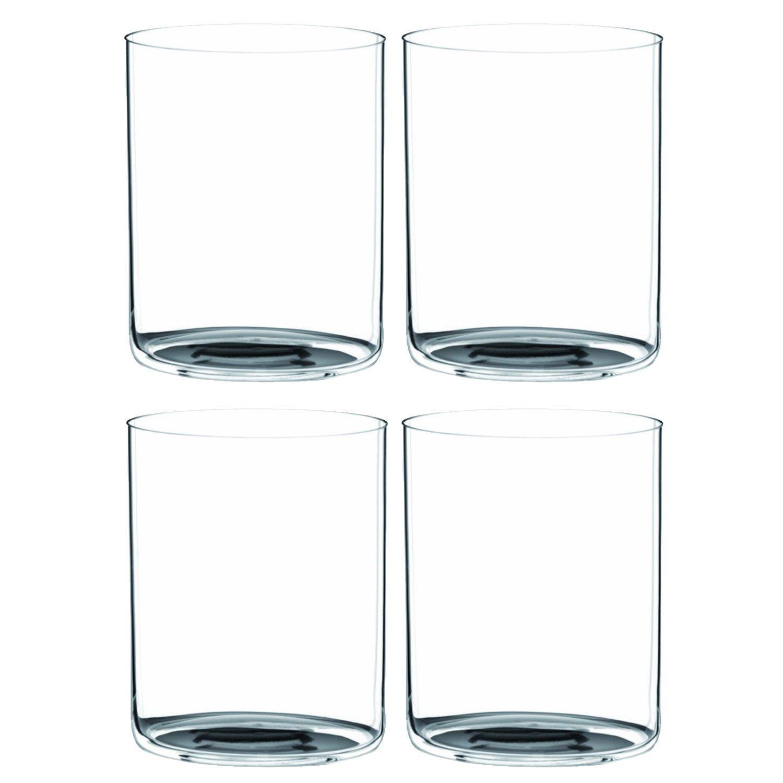 Riedel 0414/02 O Wine Tumbler, Set of 4, Clear