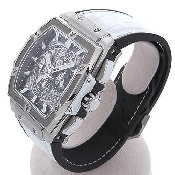 new arrival a2f72 2b09b Amazon | [ウブロ]HUBLOT 腕時計 スピリットオブビッグバン ...