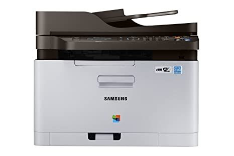 Amazon.com: Samsung Xpress SL-C480FW multifonctionnel ...