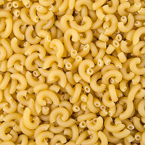Elbow Pasta / Macaroni New Large 10lb Family Pack