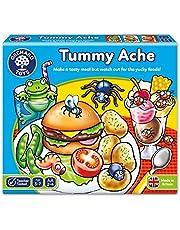 Orchard_Toys Tummy Ache - Juego familiar sobre alimentación