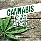 Master the art and science of growing high-quality marijuana for personal and medicinal uses with this comprehensive guide to cannabis horticulture. Are you tired of wasting money on marijuana that is low-quality and brittle? Are you wary and afraid ...