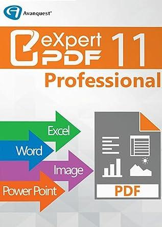 EXpert PDF 11 Professional