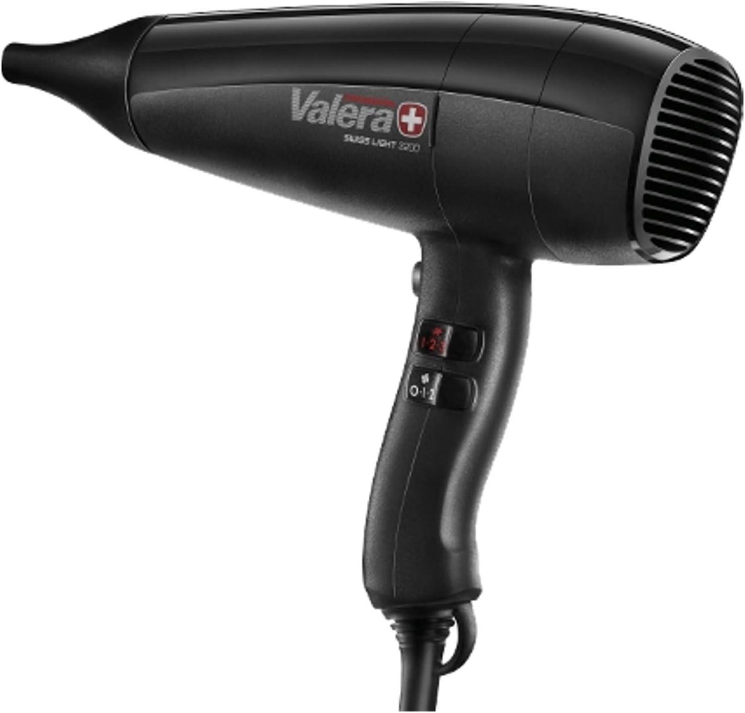 Valera Swiss Light 3000 Pro Profi Haartrockner Fön Angebot