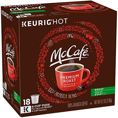 mccafe k cup coffee - 5
