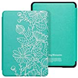 Best Kindle Paperwhite Covers - WALNEW Case Fits Kindle Paperwhite 10th Generation 2018 Review