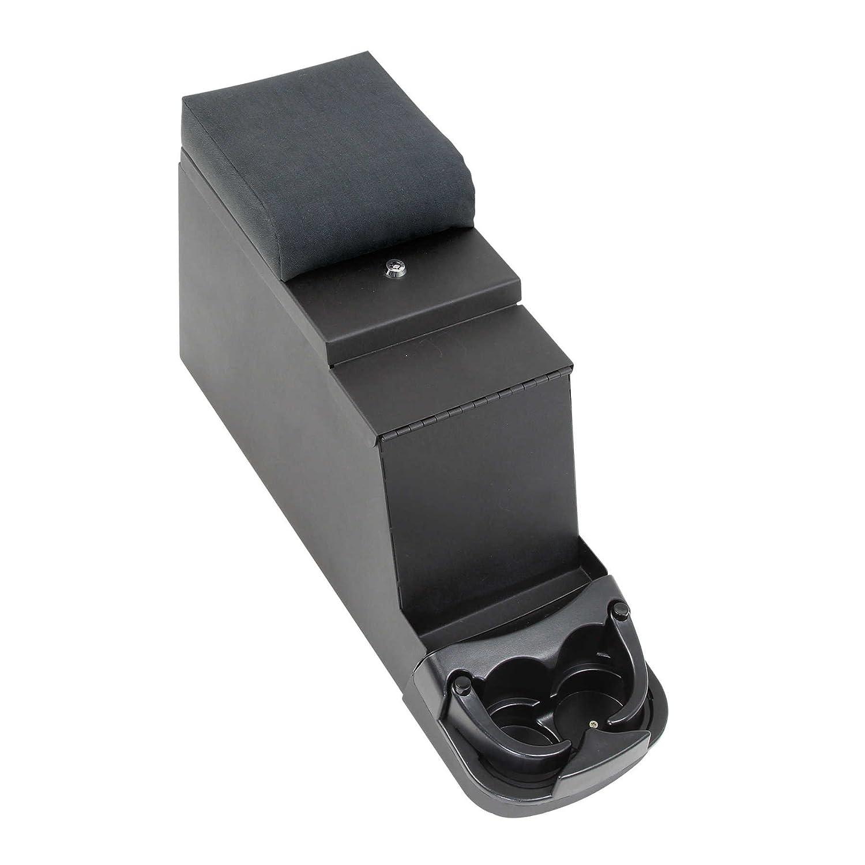Smittybilt 31817 Denim Spice Security Stereo Floor Console