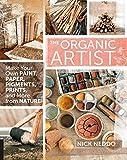 The Organic Artist, Nick Neddo, 1592539262