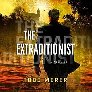 The Extraditionist Audiobook
