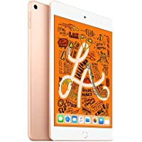 iPad Mini Wi‑Fi 256GB - Gold
