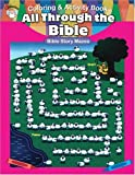 All Through the Bible, Carson-Dellosa Publishing Staff, 0764710125