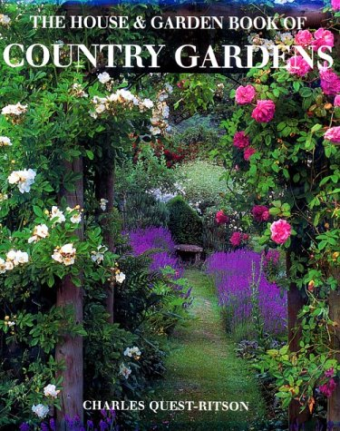 The House & Garden Book of Country... by Charles Quest-Ritson