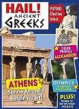 Hail! Ancient Greeks, Jen Green, 0778766306