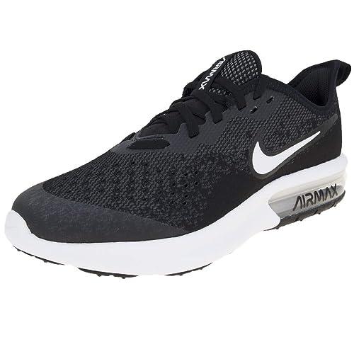 9bc0b96bd24f6 Nike Air MAX Sequent 4 Bg
