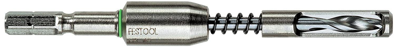 Festool 492525 Foret de centrage HS EURO CE Diamè tre 5 mm