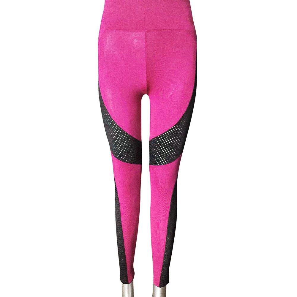 KEERADS Femmes Pantalon des Sports Sweat-Shirt Fermeture éclair Loisir Survêtements Les Pantalons de Yoga Jogging Sport Elastique Extensible Sportswear