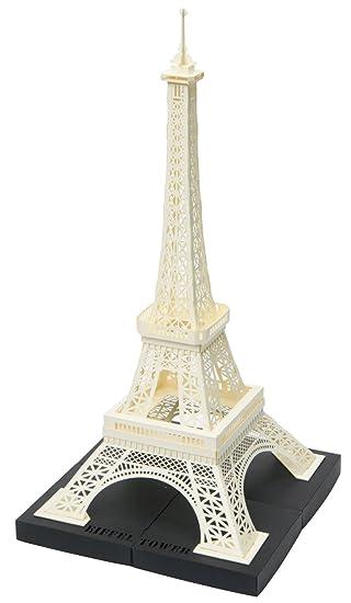 Eiffel Tower ICONX Unbekannt Metal Earth