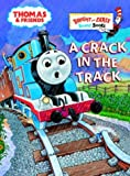 A Crack in the Track, Rev. W. Awdry, 0375827552
