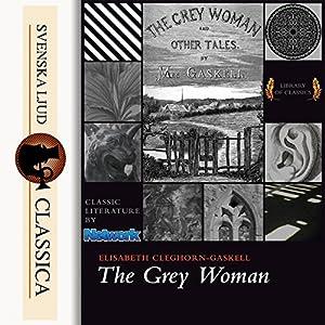 The Grey Woman Audiobook