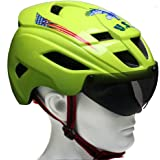 Gieadun Bicycle Helmet Men And Women Mtb Cycling Helmet Cpsc Certification With