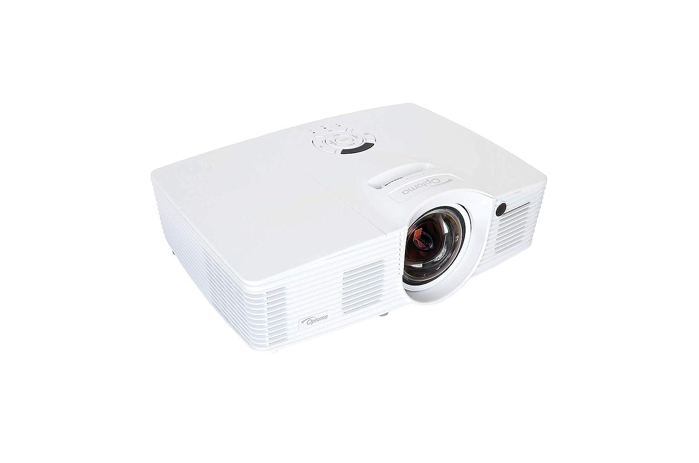 Optoma EH200ST - Videoproyector, 3000 lúmenes: Optoma: Amazon.es ...