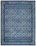 Safavieh Tulum Collection TUL264N Boho Moroccan