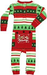 Special Delivery Flapjack Baby Flapjack Onsie Pajamas by LazyOne  92301fcdf