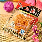 Domilove® Chinese Special Spicy Snack Food: Gluten Wei Long La Tiao Pack of 20 (卫龙辣条 28g X 20 Pack)