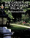 The Garden at Buckingham Palace, Jane Brown and Christopher Simon Sykes, 1902163826