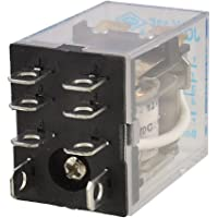 Rele electromagnetico - SODIAL(R)DC 12V Bobina 10A 240VAC