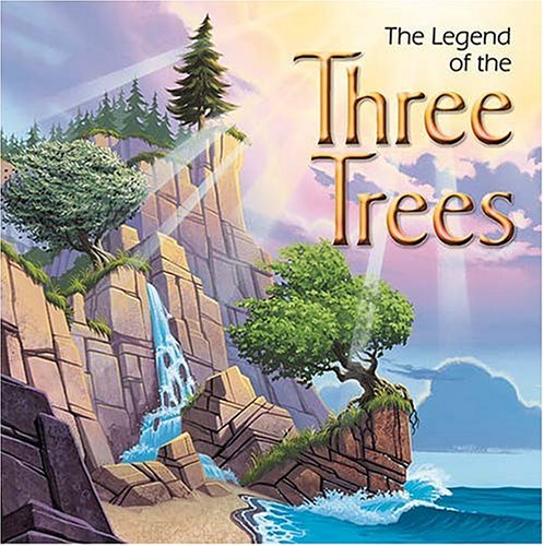 The Legend Of The Three Trees - Board Book pdf