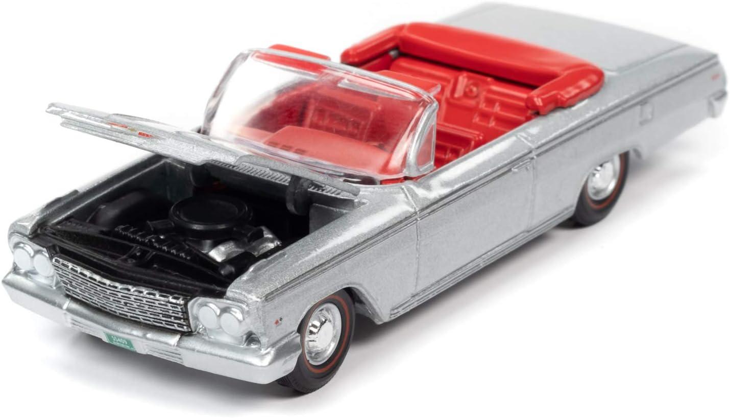 Auto World 1:64 Premium 2020 Release 4 Set A 6-Piece Set Factory-Sealed Case