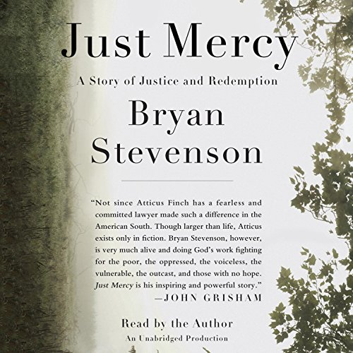 Just Mercy Audiobook by Bryan Stevenson [Free Download by Trial] thumbnail