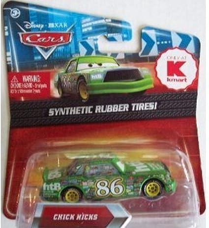 Mattel Disney Cars Chick Hicks FLM51 Toy Car New