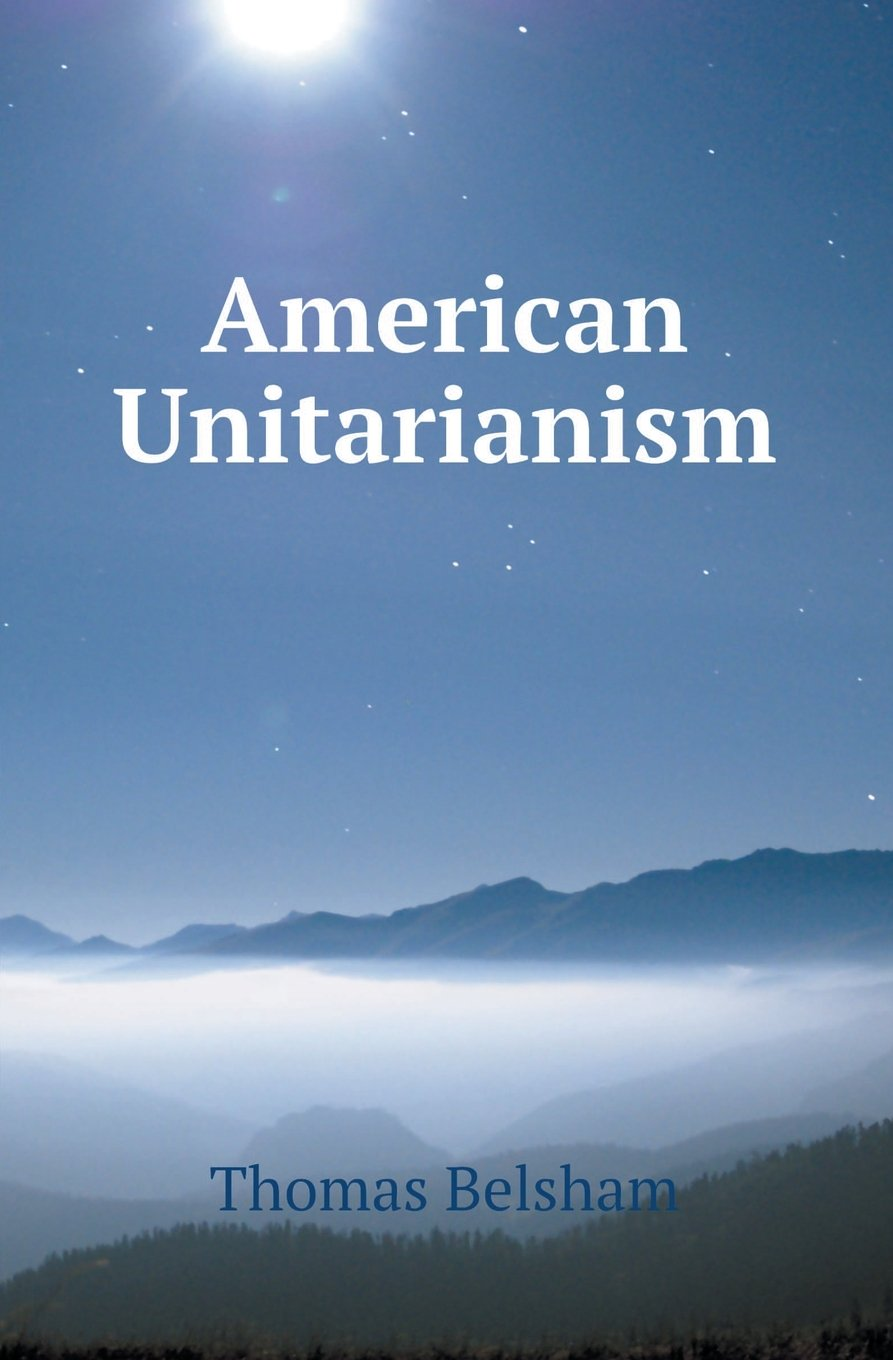 Download American Unitarianism pdf