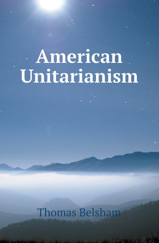 Download American Unitarianism ebook