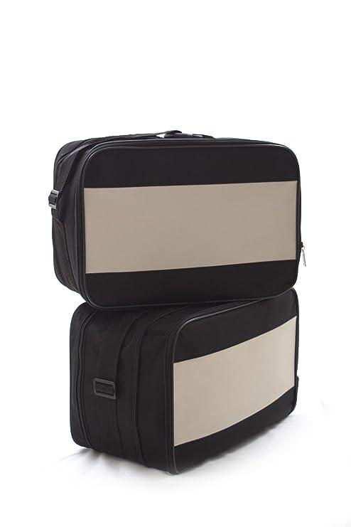 Bolsas interiores para maletas vario laterales moto BMW F650 GS, F700 GS, F800 GS