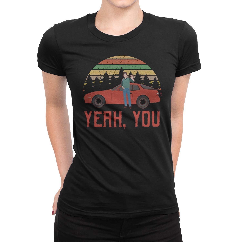 Yeah You Sixteen Candles T-Shirt