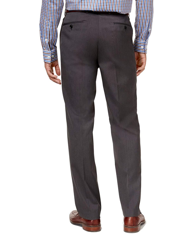 6488555d1086bd Michael Kors Mens Tic Dress Slacks at Amazon Men's Clothing store: