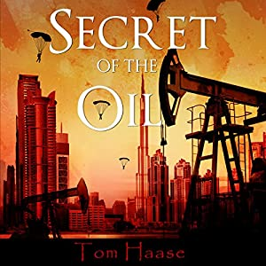 Secret of the Oil Audiobook