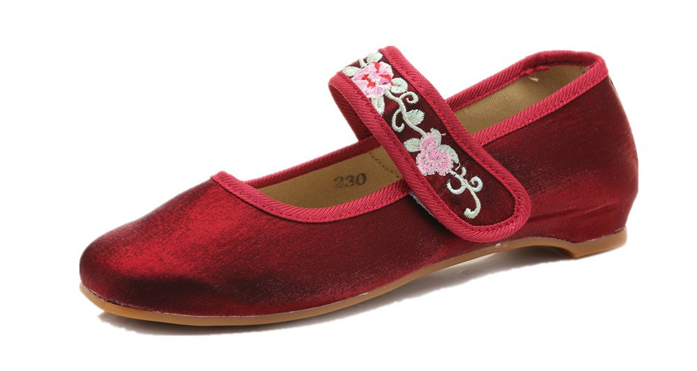 Tianrui Pour Crown Sandales Crown Pour Femme Femme Red d2f0f41 - therethere.space