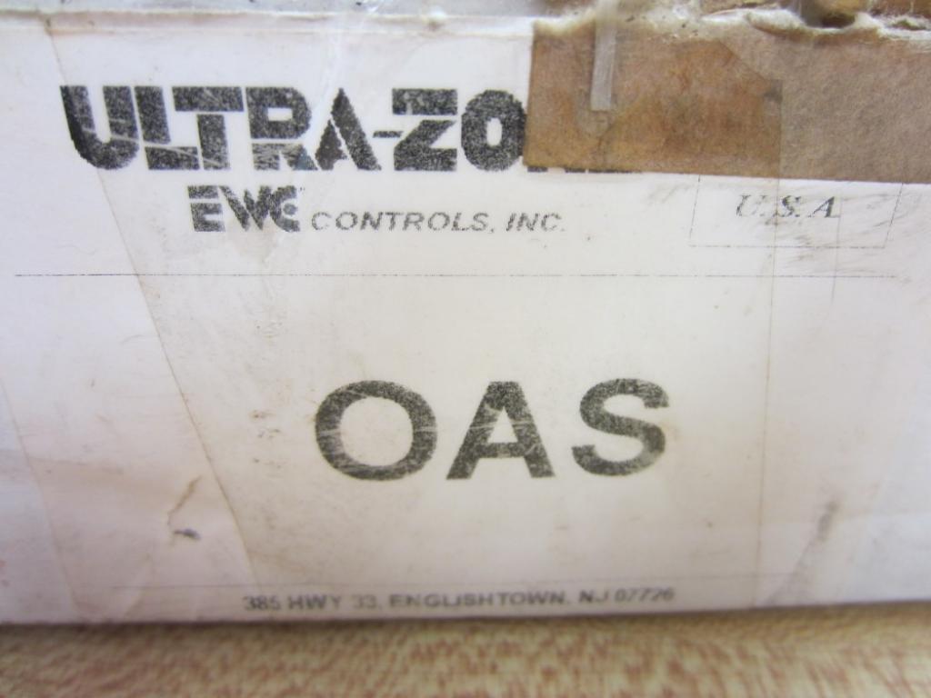 EWE OAS Outside Air Sensor