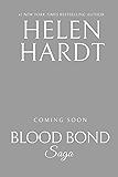 Untamed: Blood Bond: Parts 16, 17 & 18 (Volume 6) (Blood Bond Saga)