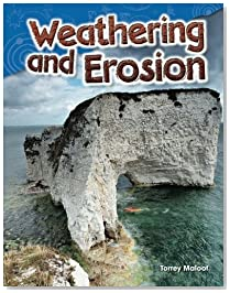 Weathering and Erosion (Science Readers: Content and Literacy)