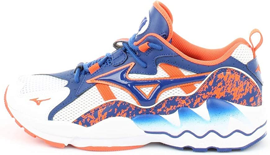 mizuno 1906 orange