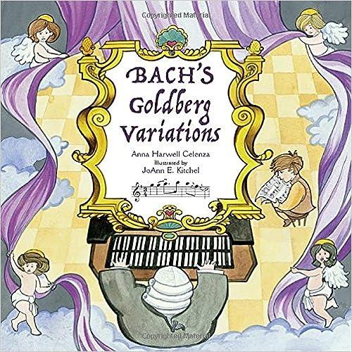Bachs Goldberg Variations