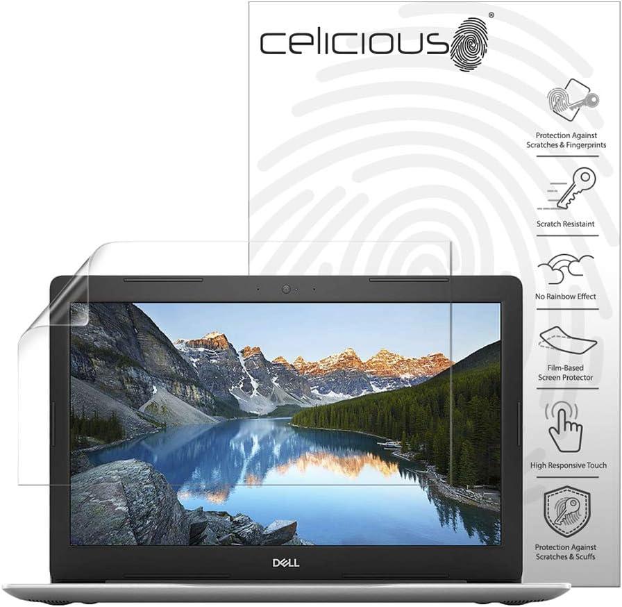 Celicious Matte Entspiegelte Bildschirmschutzfolie kompatibel mit dem Dell Inspiron 15 5579 2er Pack