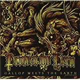 Gallop Meets The Earth [Live CD/DVD Combo]