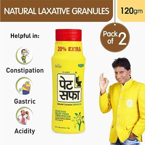 Details about  /Pet Saffa Granules 200gm Pack of 2